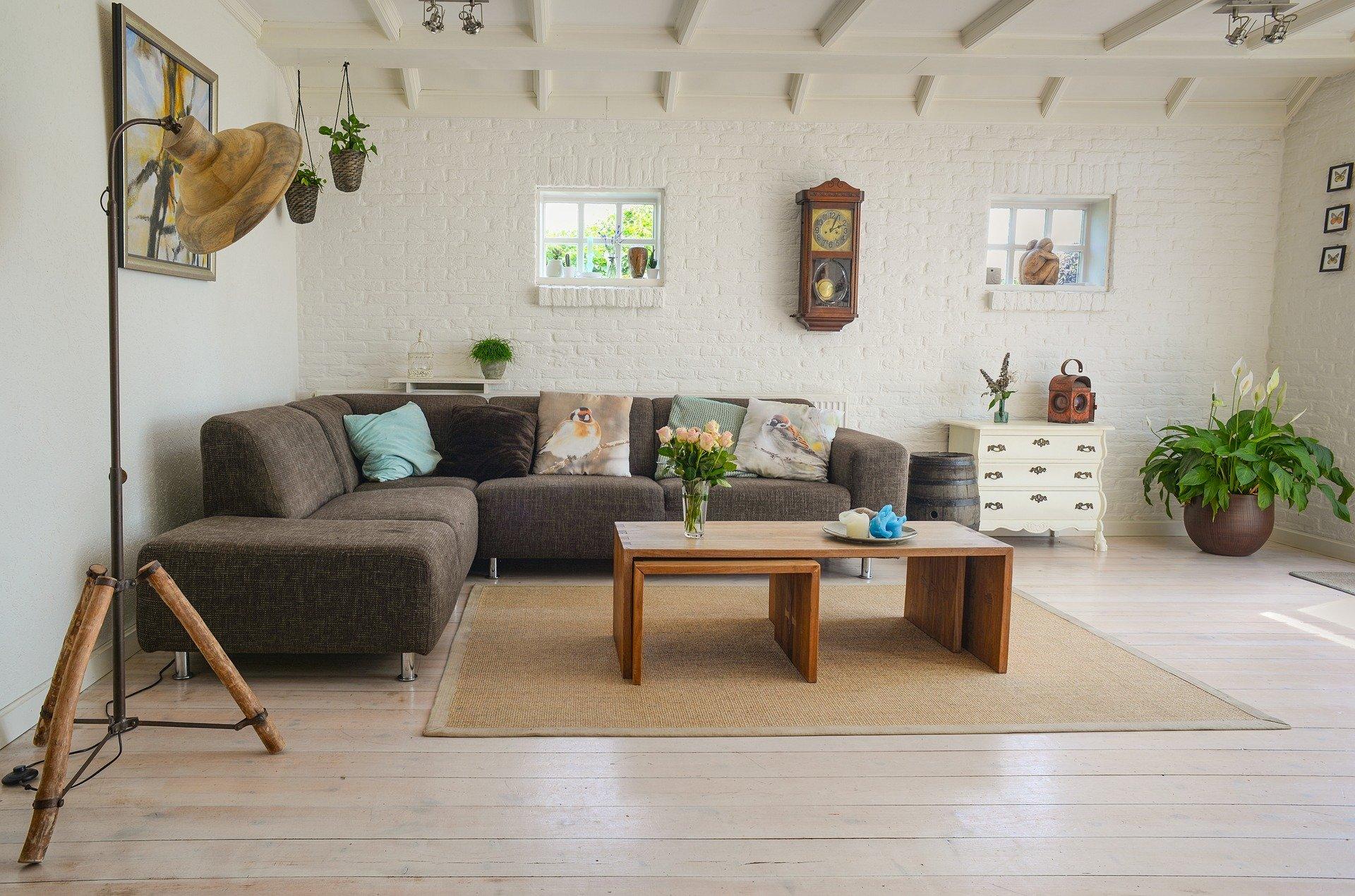 Low budget home decor tips
