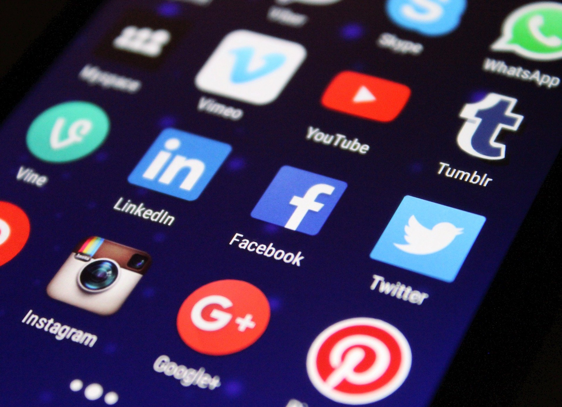 The importance of social media in the sale of houses